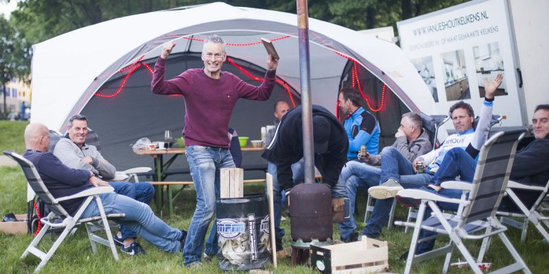 Heerlen Hago Limburgs Mooiste 21-05-2016  foto : Wouter Roosenboom