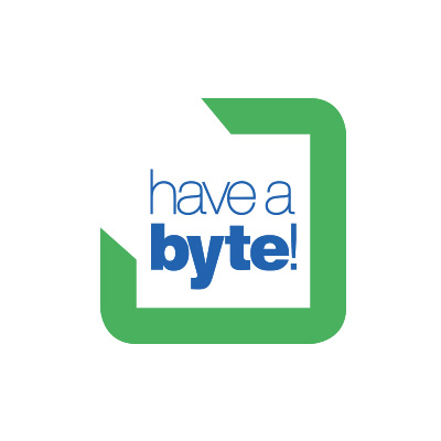 Have a Byte