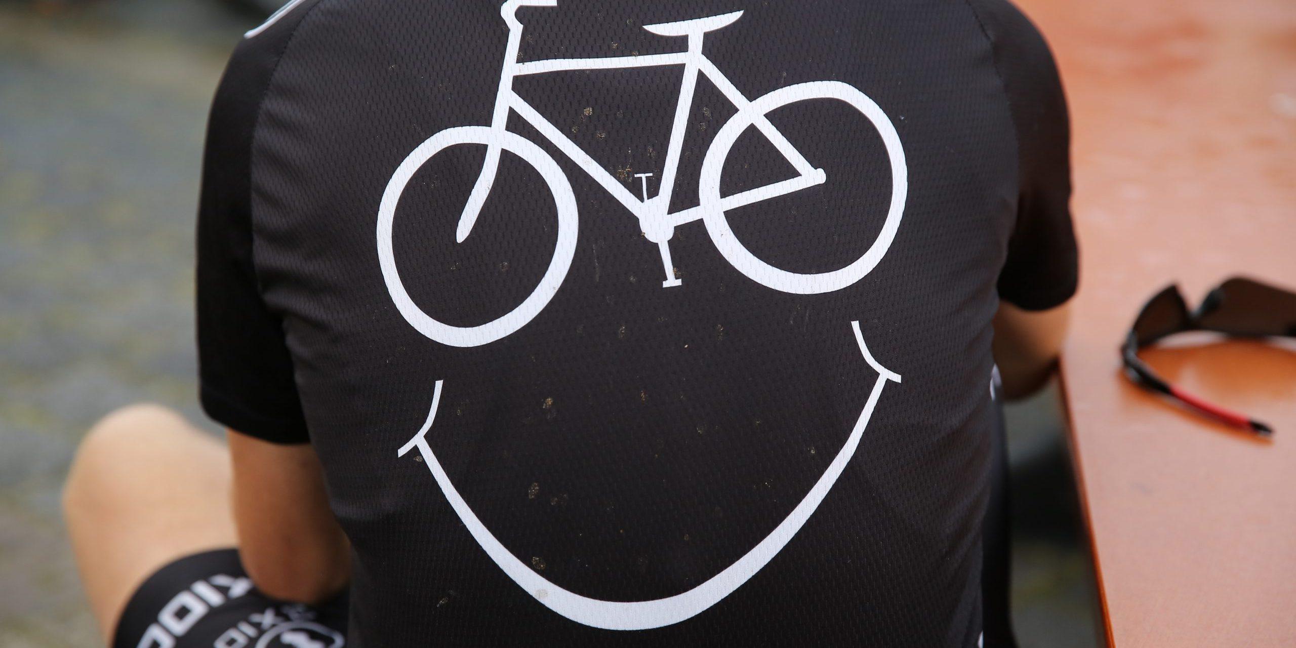 Smiley Bike