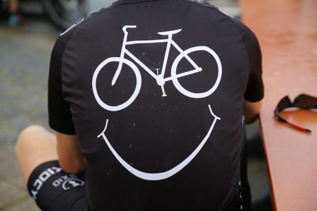 Smiley Bike