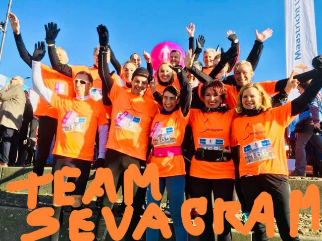 Team Sevagram